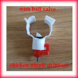 Durable poultry automatic drinker for sale