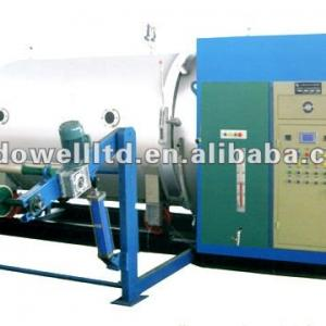 DWHJ high temperature and high prseeure jigger dyeing machine