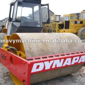 DYNAPAC COMPACT ROLLER CA25D IN LOW PRICE