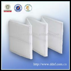 Economical linked 2-ply air filter manufacturer and factory