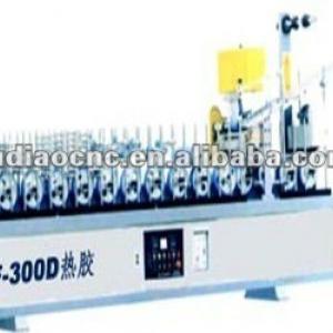 Edge-wrapping machine MBF-300