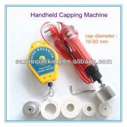 Electric Bottle Capper (5-50ml) HOT SALE