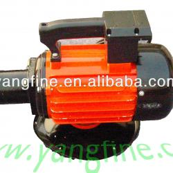 electric motor(CCC,ISO9001:2000)