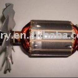 electric motor part