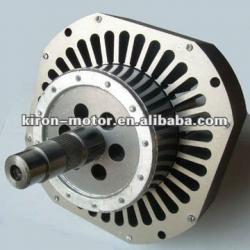 electric motor stator, stator assy,stator stack