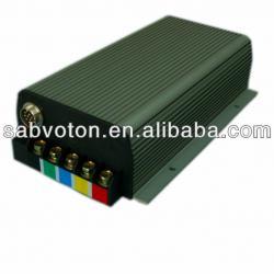 electric soocter motor controller Sine wave intelligent programmable controller