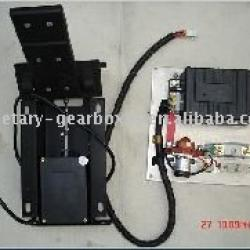 electric vehicle controller