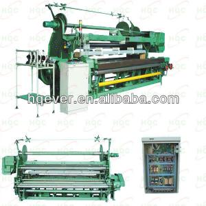 Electronical Terry Towel weaving machine