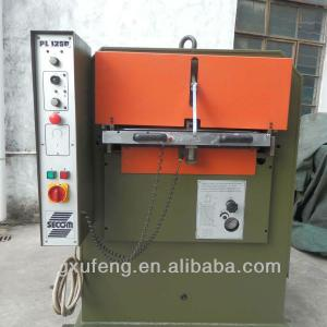 embossing machine for leather manual