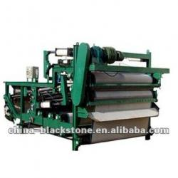energy saving automatic hydraulic filter press machine with best price