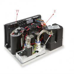 EV100 Motor Controller