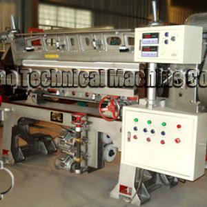 EVA Sheet Splitting Machines