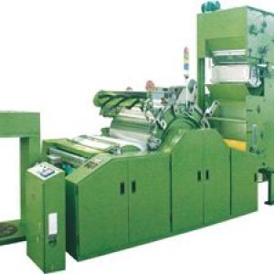 FA1266 absorbent cotton sliver making machine