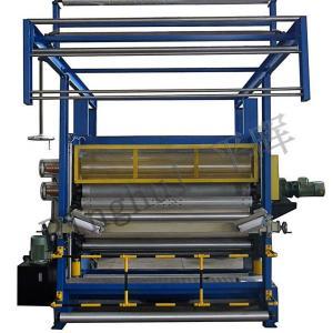 Fabric Textile Embossing Machine