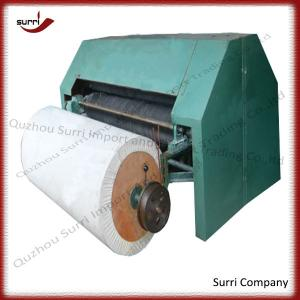 Factory Promotional Cotton carding machine/carding machine/cotton machine for quilt making