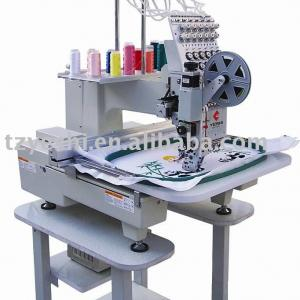 Family Embroidery Machine