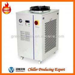 Famous brand 2700W air cooled chiller for CO2 laser tube