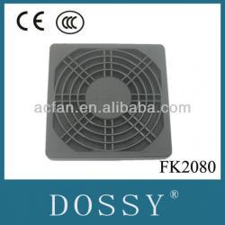 fan filter cover FK2080 for 80mm axial fan