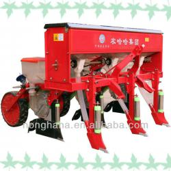 Farm equipment of 2BYSF-3 bucket wheel type of 3 rows corn and beans seeder/precision corn seeder/mazie seeder