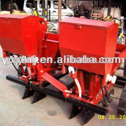 farm tractor /potato seeder