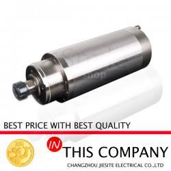 Favorable Activity Water Cooling 1500W 220V 400HZ ER11 Constant Torque Spindle Motors