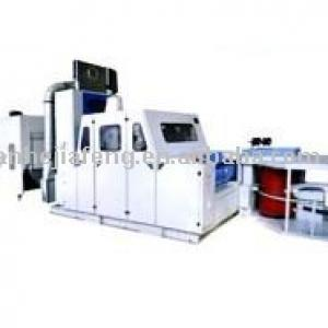 FB1266 typed high production carding machine