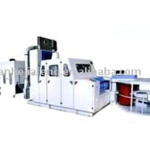 FB1266 typed semi-worsted carding machine