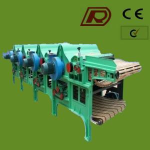 Febric Waste Recycling Machine