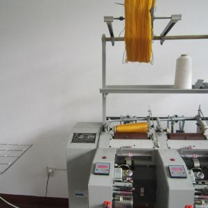 FEIHU automatic bobbin winding machine textile machinery