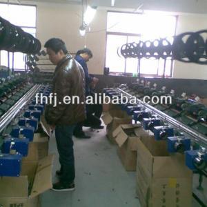 FEIHU cone yarn winding machine bobbin winder machine textile machinery