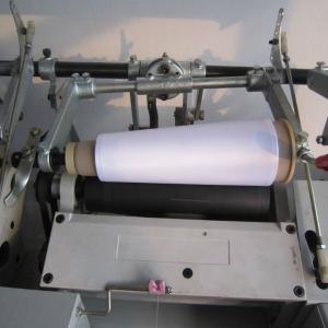FEIHU yarn rewinding machine textile machinery for nylon polyester POY DTY yarn