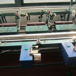 FEIHU yarn rewinding machine textile machinery for nylon polyester yarn