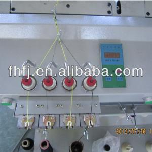 FHTDTK YARN WINDING MACHINE YARN ASSEMBLY WINDER BOBBIN WINDER