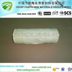 fiberglass air filter bag