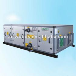 Filter class G3-H15 HDK-01~HDK-20 air heat exchanger for ahu