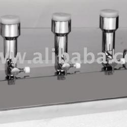 Filtration Manifold System-3 Place