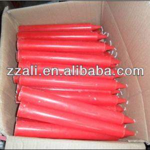 Fine quality automatic candle machine/church candles wholesale/machine make birthday candles