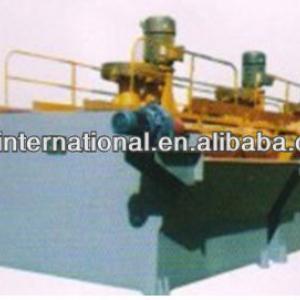 flotation machine in coal washery