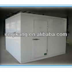 Flower Chiller Mobile Cold Storage (CE/SAA)