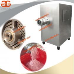 Fresh/Frozen Meat Grinding Machine|Fish Meat Grinder Machine|Meatball Making Machine