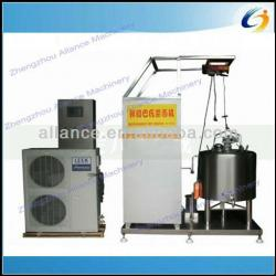 Fresh milk /Egg liquid / Beverage pasteurizer machine manufacturer