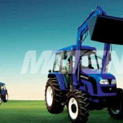 Front End Loader fit on Tractors from 15hp to 250hp