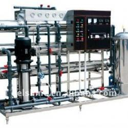 FST Series Reverse Osmosis Water Filter Machine
