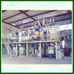 FTA Maize Flour Milling Machine 30T/D