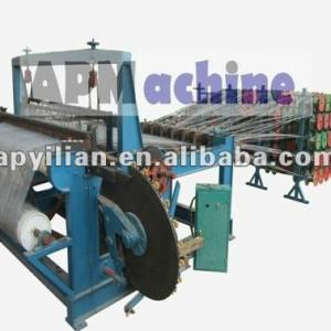 Full automatic crimped wire mesh weave machine (21 years factory)