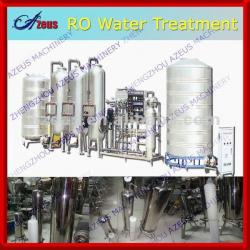 Full automatic ro water filter system