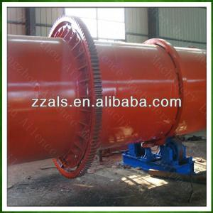 Full automatic rotary sand dryers