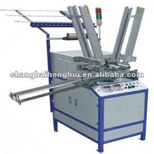 full-automatic winding machine