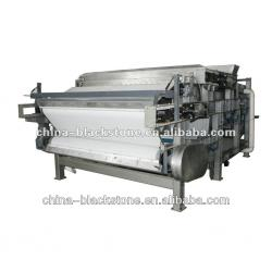 Fully Automatic Belt Filter Press