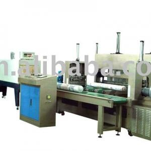FULLY AUTOMATIC FABRIC INSPECTING AND PACKING ENGINEERING Machine